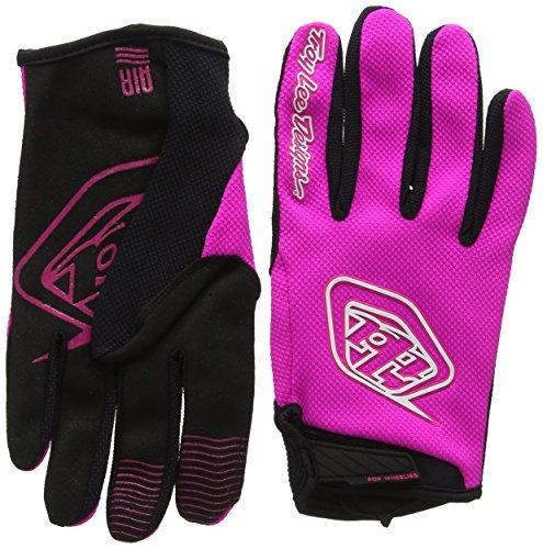 Troy Lee Designs Air Men's Off-Road Motorcycle Gloves - Pink / 2X-Large by Troy Lee Designs