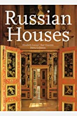 Russian Houses (Evergreens) Hardcover