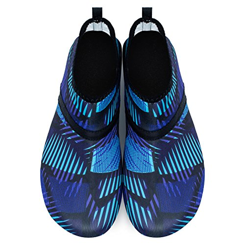RUN EU43 Shoes Mens 13 Swim M 11 Surf L for Beach Yoga Water W 44 10 XXL 12 Navy wTqAxxdH1