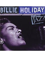 Ken Burns Jazz: Definitive Billie Holiday