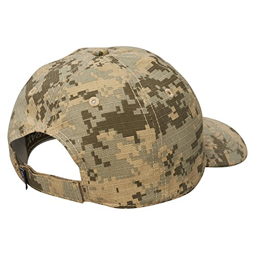 Ouray Sportswear NCAA Air Force Falcons Digital Camo Cap b9680138c