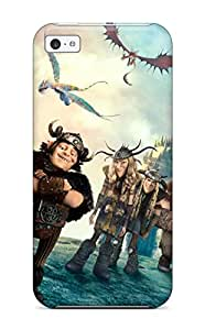 Iphone 5c GoAEOul3206BHLmc How To Train Your Dragon 2 Movie Tpu Silicone Gel Case Cover. Fits Iphone 5c