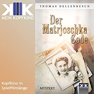 Der Matrjoschka-Code Hörbuch
