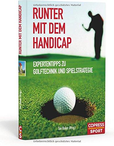 Runter mit dem Handicap: Expertentipps zu Golftechnik und Spielstrategie