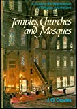 Temples, Churches and Mosques 9780829806342