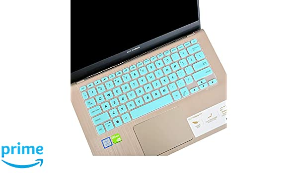 Leze - Ultra Thin Keyboard Cover for 14