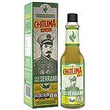 1 Salsa CHITUMÁ Chile Serrano, 60 ml.