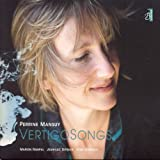 Perrine Mansuy Vertigo Songs Mainstream Jazz