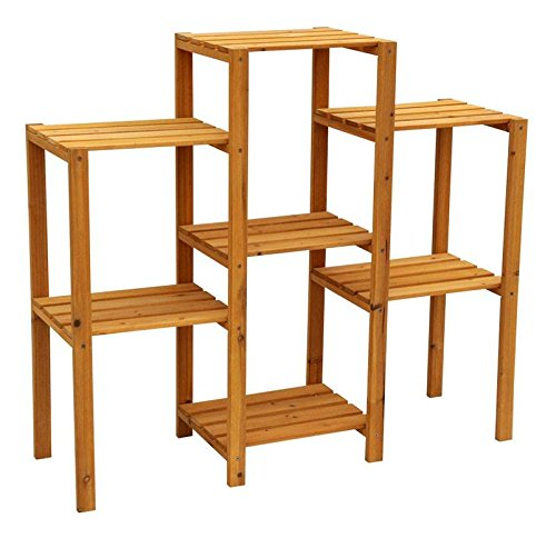 7-Tier Plant Stand