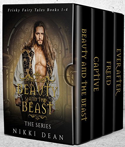 Beauty and the Beast Miniseries Box Set (Frisky Fairy Tales)