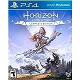 #4: Horizon Zero Dawn: Complete Edition - PlayStation 4