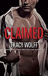 Claimed: A Possessive Flawed Hero Romance (The Diamond Tycoons)