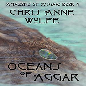 Oceans of Aggar Audiobook
