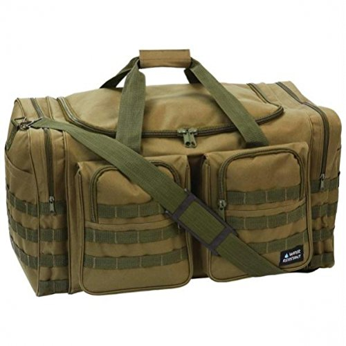 Extreme Pak&Trade 26'' Tactical Tote Bag by Extreme Pak&Trade;