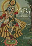 Book Cover for Gods in Print: Masterpieces of India's Mythological Art