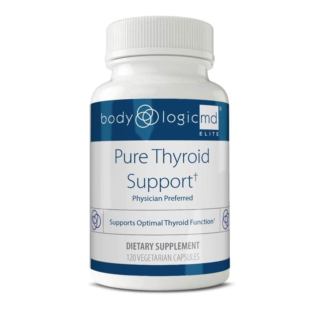 Pure Thyroid Support