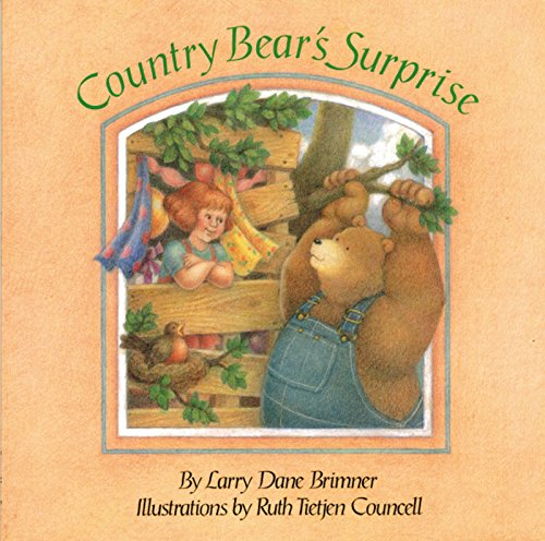 (Country Bear's Surprise)