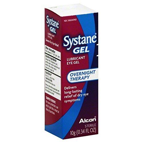 Systane Eye Gel - 6