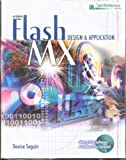 Macromedia Flash MX, Seguin, Denise, 0763819409