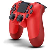 YP Select Ps4 Wireless Controller With Dual Vibration Bluetooth Gamepad for PlayStation 4 Pro Gaming Remote Control Red