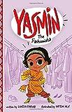 #7: Yasmin the Fashionista