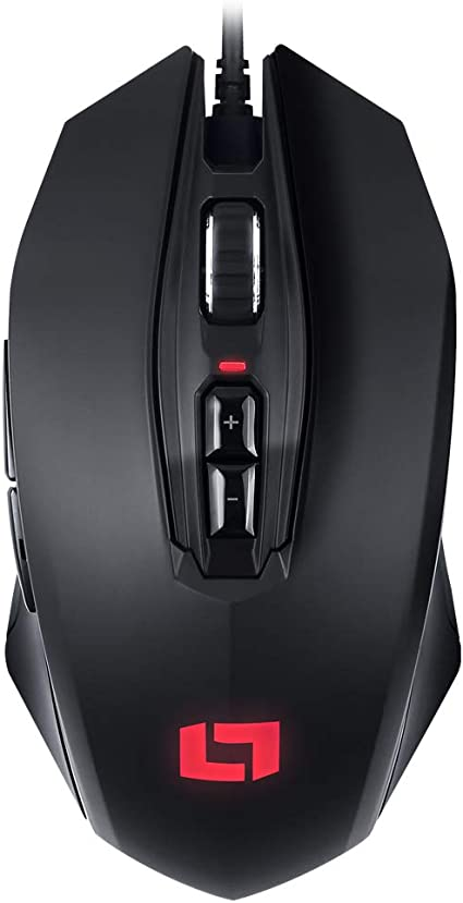 Lioncast Lm40 Wl Wireless Gaming Mouse Computers Accessories