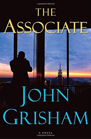 book cover of The Associate