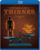 Thinner [Blu-ray] (1996) by Olive Films by Tom Holland