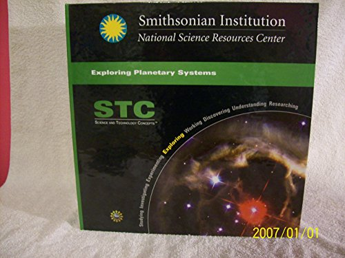STC - Secondary Exploring Planetary Systems Teacher Edition Isbn: 9781435006683 ()