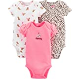 Best Child of Mine by Carter's Gifts For Newborn Girls - Child of Mine by Carters Baby Girl Bodysuits Review
