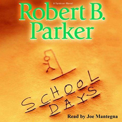 Bargain Audio Book - School Days