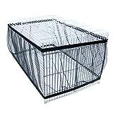 Alfie Pet - Sunny Mesh Bird Seed Catcher Guard Net