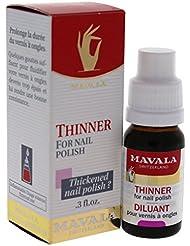 Mavala Thinner for Nail Polish, .34 Ounce