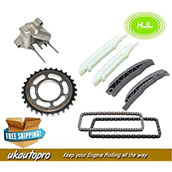 Timing Chain Kit For BMW 118d 318d 520d 635d 730d X3 X5 X6 M47N2 M57N2 04-13