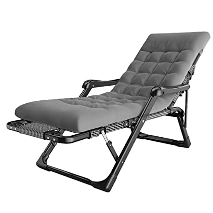 Outstanding Sun Loungers Recliners With Cushions Folding Reclining Garden Chair Padded With Footrest Deck Chairs With Cup Holder Zero Gravity Chairs Lay Beatyapartments Chair Design Images Beatyapartmentscom
