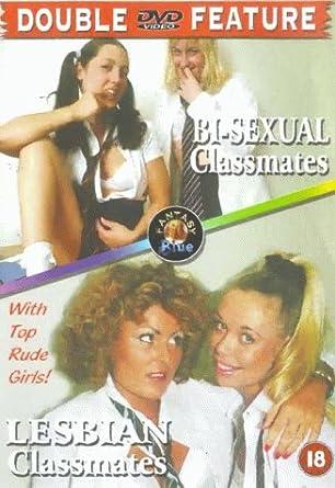 Bi and lesbian dvd