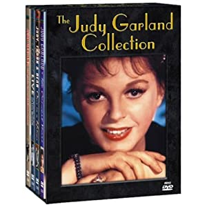The Judy Garland Collection (The Judy Garland, Robert Goulet & Phil Silvers Special / Live at the London Palladium with Liza Minnelli / The Concert Years / Judy, Frank & Dean Once in a Lifetime) (1962)