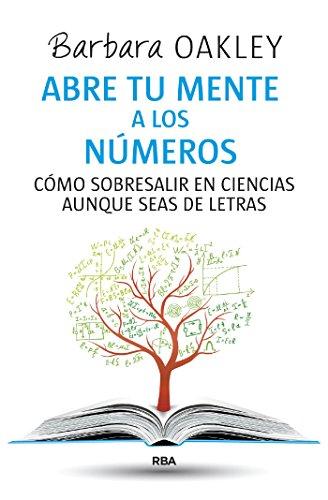 Abre tu mente a los números (AMBITO PERSONAL) (Spanish - Vs Oakley