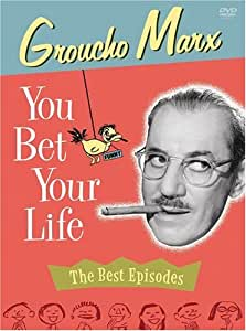 You Bet Your Life - The Best Episodes