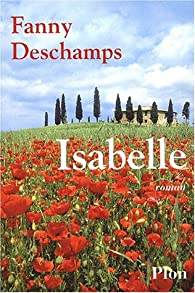 Isabelle par Fanny Deschamps