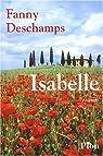 Isabelle par Deschamps