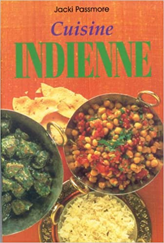 Cuisine Indienne 9788875250102 Amazon Com Books