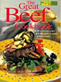 Great Beef Cookbook (Australian Women's Weekly Home Library)
