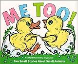 Me Too!, Katya Arnold, 0823414833