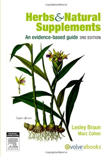 herbs and natural supplements - 6