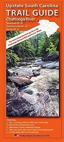 Chattooga River MAP