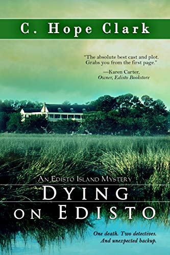 Dying on Edisto (The Edisto Island Mysteries Book 5)