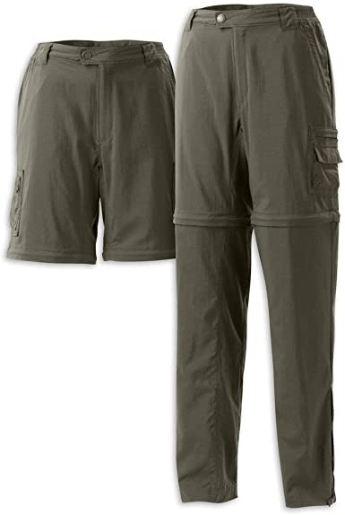 Columbia Challenger Zip Off  Convertible Pant