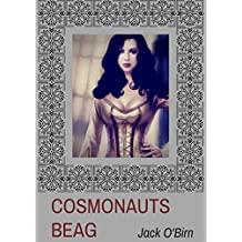 Cosmonauts beag (Irish Edition)