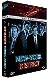 New York District : L'intégrale Saison 3 - Coffret 6 DVD